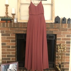 Jenny Yoo Inesse Formal Dress